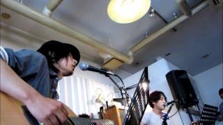 FoZZtone アコースティックライブ「yorosyuwoss-torinaharay 5/3昼」 竹...
