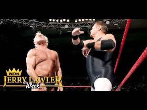 Jerry Lawler vs Ric Flair        Raw  11/29/04