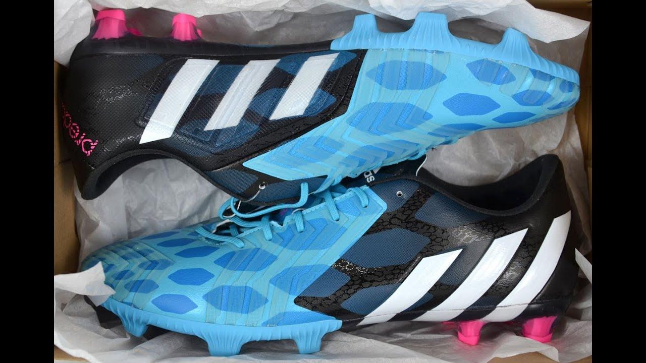 Adidas Predator Instinct Edition