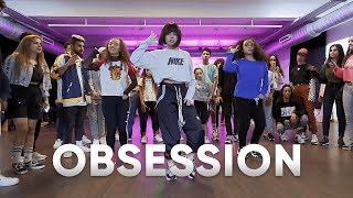 EXO - Obsession | Dance Choreography