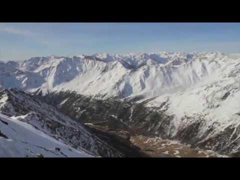 Val senales, impianti e piste da sci