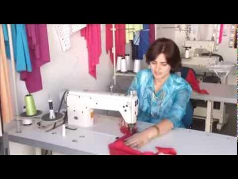 Видео Curso de corte e costura online gratis