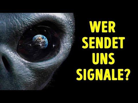 Das Geheimnis außerirdischer Signale ist endlich gelüftet