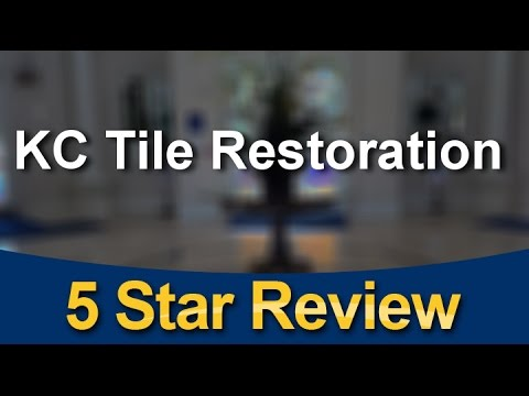 Kc Tile Restoration Boynton Beach Terrific 5 Star Review By Brian K