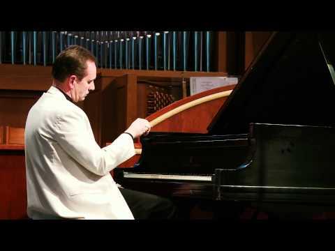 York Bowen's Sonata No. 5 in F minor, Op. 73, performed by Jeremy Filsell