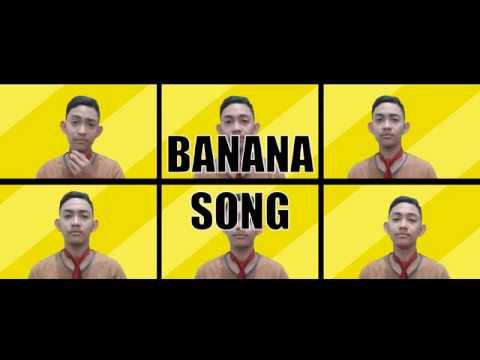 BANANA SONG ACAPELLA BEATBOX