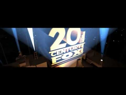 Fox Home Entertainment logo 2011-