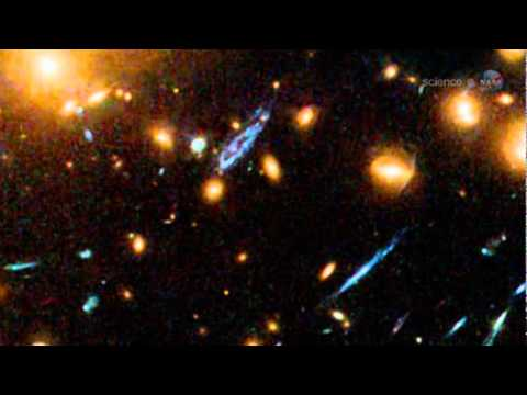 ScienceCasts: 600 Mysteries in the Night Sky