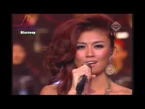Agnez Mo Feat.  Iwan Fals - Indonesia Pusaka