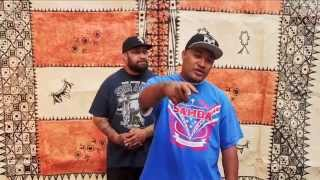 LAYBAQ - Soul Food Sunday Ft Tha Movement & Tree Vaifale (produced by anonymouz)