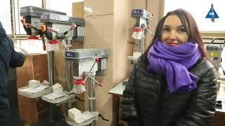 Сверлильный станок fdb maschinen drilling 13/50 обзор