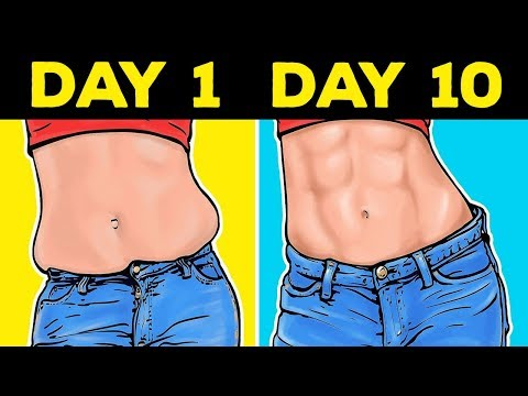 How To Lose Weight Fast Without Exercise In 10 Days