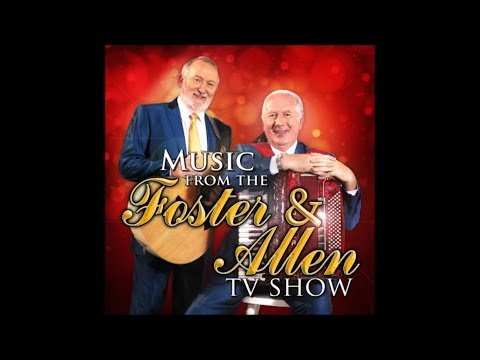 Music From The Foster And Allen TV Show CD