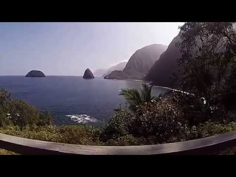Molokai (Kalaupapa) : GoPro Hero 3