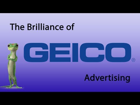 The Brilliance of GEICO Ads