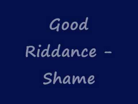 how to play good riddance