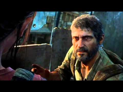 The Last Of Us - Oats in the Water