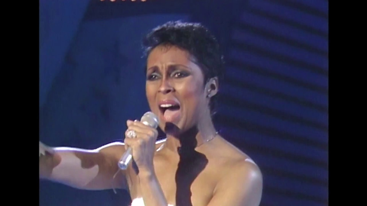 "Download Lola Falana - ""What A Feeling (Flashdance)"" (1984) - MDA Telethon"