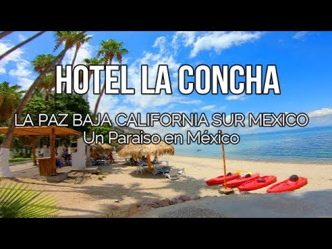 LA PAZ Baja California Sur México