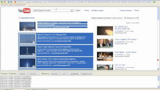 Content Downloader - парсинг видео с YouTube