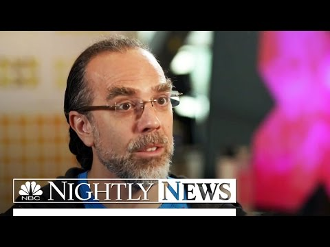 An Exclusive Look Inside X, Alphabet's 'Moonshot Factory' | NBC Nightly News
