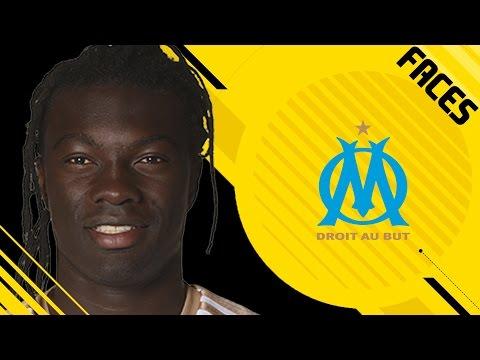 FIFA 17 | Faces | Marseille