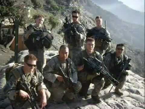 173rd Airborne Brigade Combat Team In Afghanistan OEFVIII