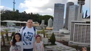 מבלים ונהנים בפארק מיני ישראל - Mini Israel park