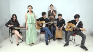 Acoustic Arena : F.F Band / Cover Rằng em mãi ở bên - Bích Phương
