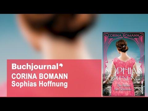 Sophias Hoffnung YouTube Hörbuch Trailer auf Deutsch