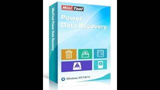 How to Download and Install MiniTool Power Data Recovery 7.0 + Serial Key 100%WORKING 2017