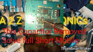 How To Repair Full Short Samsung  Mobile Phones Solution. Samsung E310 short solutions.