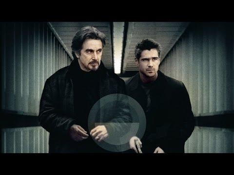 The Recruit 2003    Al Pacino, Colin Farrell, Bridget Moynahan