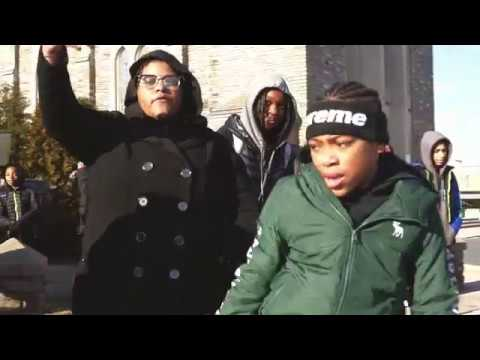 Shae Lyric - Dragger (Booty Remix) | DirBy. @LiveProper