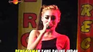 Nella Kharisma -  Cubit Cubitan (Official Music Video)