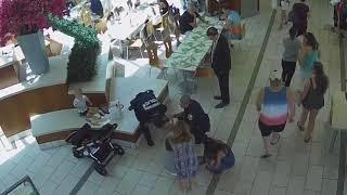 Dramatic Video Shows Florida Officer Saving Choking Baby