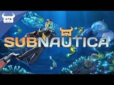 SUBNAUTICA: CHILL RAP | Dan Bull feat. Veela - 1 Hour