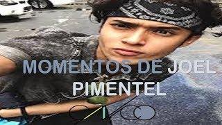 TOPS CNCO| Momentos de Joel Pimentel