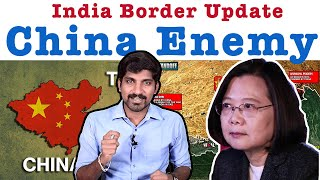 China's Big Decision | Tamil Pokkisham | Vicky | TP