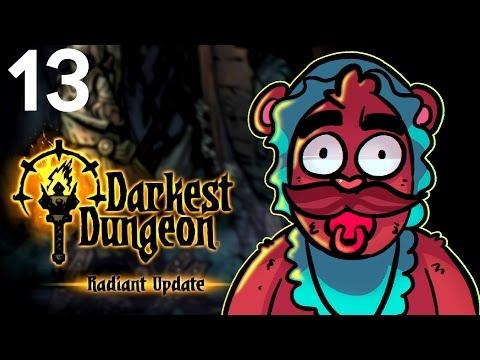 Baer Plays Darkest Dungeon - Radiant Mode (Ep. 13)
