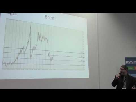 Мировой и национальный валютный рынок - Вадим Иосуб