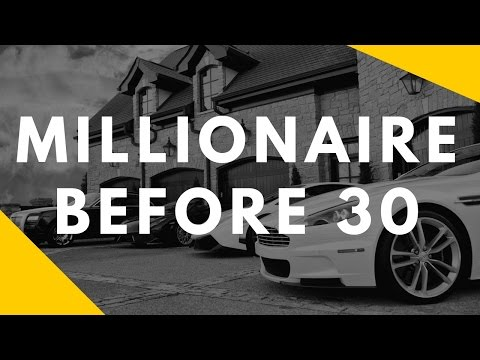 7 Tips To Become A Millionaire Before 30