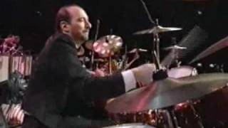 Steve Smith - Buddy Rich Memorial Concert - Nutville