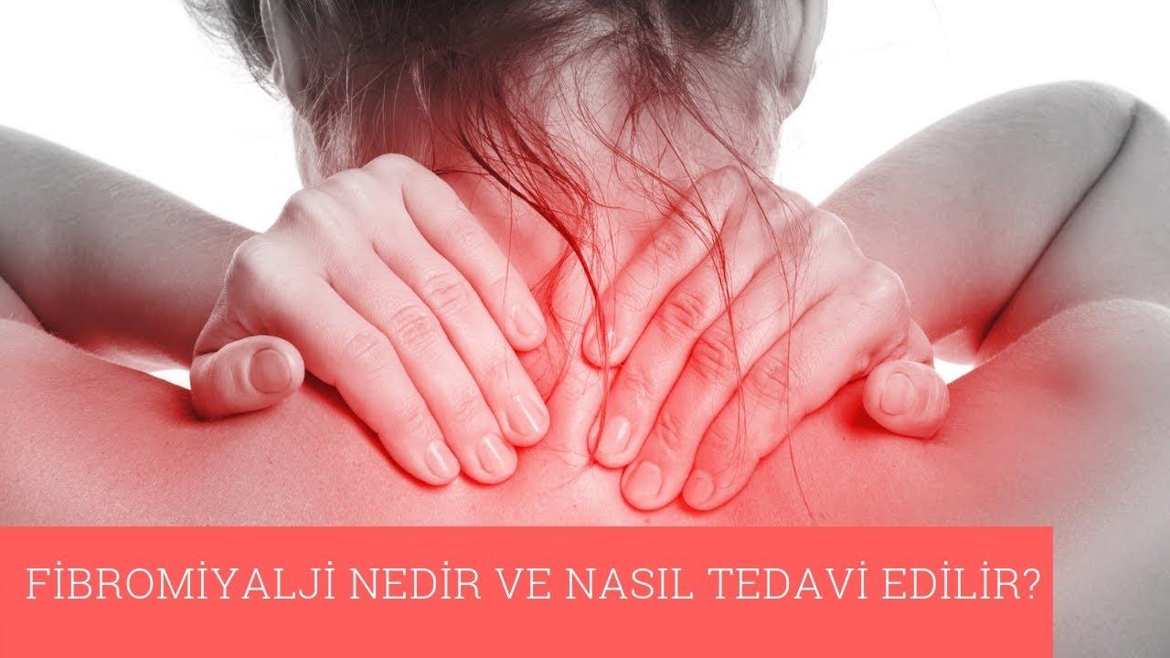 Fibromiyalji sendromu nedir Belirtileri nelerdir ve tedavisi var mıdır