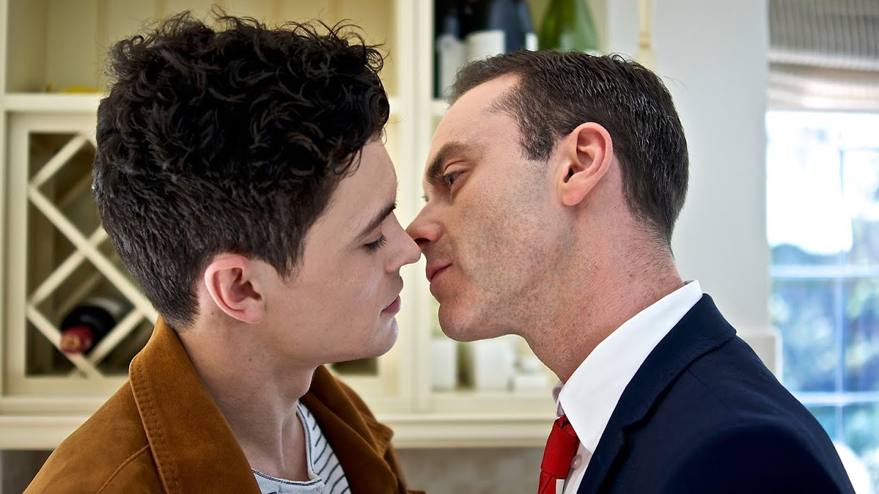 Soft Lad Official Trailer  Daniel Brocklebank Suzanne