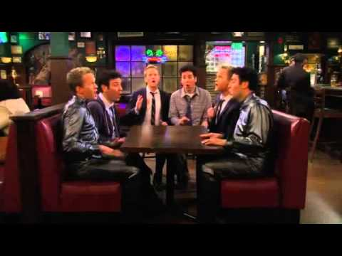 How I Met Your Mother: For The Longest Time (5 min.)