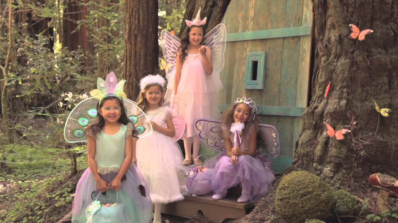 Take a look at the Halloween Costumes for Kids for Fall 2013 | Pottery Barn Kids  sc 1 st  YouTube & Take a look at the Halloween Costumes for Kids for Fall 2013 ...