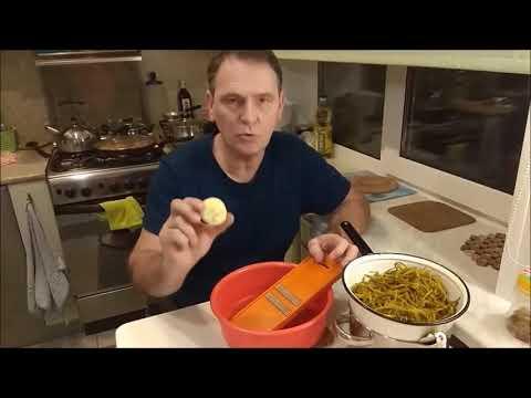 Секрет салата из морской капусты # Вкусная и сочная без резкого запаха#