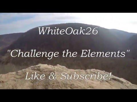 Whiteoak26 Channel Trailer