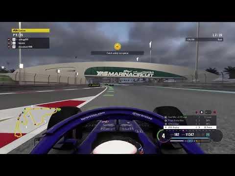 F1 ABU Dhabi   gp |